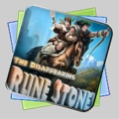 The Disappearing Runestones игра