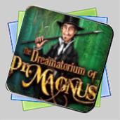 The Dreamatorium of Dr. Magnus игра