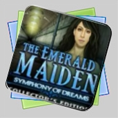 The Emerald Maiden: Symphony of Dreams Collector's Edition игра