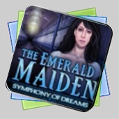 The Emerald Maiden: Symphony of Dreams игра