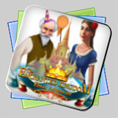 The Enchanted Kingdom: Elisa's Adventure игра