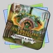 The Enthralling Realms: Knights & Orcs игра