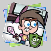 The Fairly Odd Parents: Dragon Drop игра