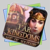 The Far Kingdoms: Age of Solitaire игра