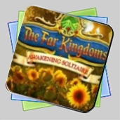 The Far Kingdoms: Awakening Solitaire игра