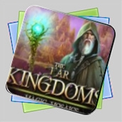 The Far Kingdoms: Magic Mosaics игра