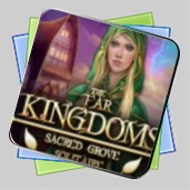 The Far Kingdoms: Sacred Grove Solitaire игра