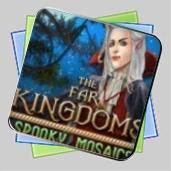 The Far Kingdoms: Spooky Mosaics игра
