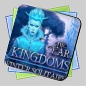 The Far Kingdoms: Winter Solitaire игра