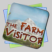 The Farm Visitor игра