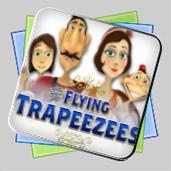 The Flying Trapeezees игра