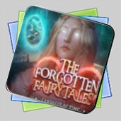 The Forgotten Fairy Tales: Canvases of Time игра