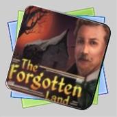 The Forgotten Land игра