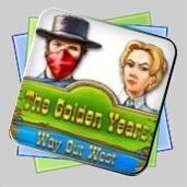 Золотоискатели. Путь на Дикий Запад игра