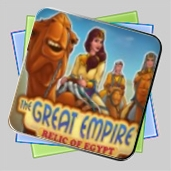 The Great Empire: Relic Of Egypt игра