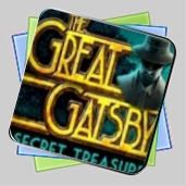 The Great Gatsby: Secret Treasure игра