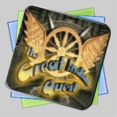The Great Indian Quest игра