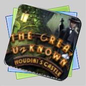 Тайны Замка Великого Гудини. Коллекционное издание игра