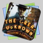 Тайны замка великого Гудини игра