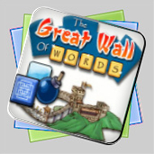 The Great Wall of Words игра