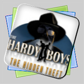 The Hardy Boys: The Hidden Theft игра