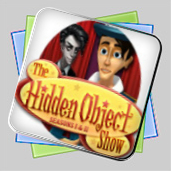 The Hidden Object Show Combo Pack игра