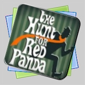 The Hunt for Red Panda игра