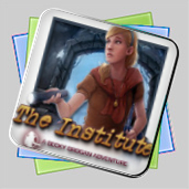 The Institute - A Becky Brogan Adventure игра