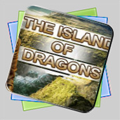 The Island of Dragons игра