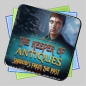 The Keeper of Antiques: Shadows From the Past Collector's Edition игра