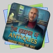 The Keeper of Antiques: Shadows From the Past игра