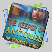 The Keeper of Antiques: The Imaginary World игра