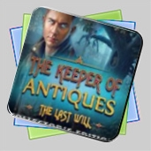 The Keeper of Antiques: The Last Will Collector's Edition игра