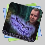 The Keepers: Lost Progeny Strategy Guide игра