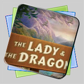 The Lady and The Dragon игра