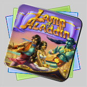 The Lamp Of Aladdin игра