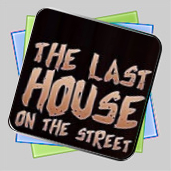 The Last House On The Street игра
