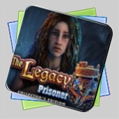 The Legacy: Prisoner Collector's Edition игра