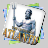 The Legend of Atlantis игра