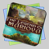 The Legend Of Mariova игра