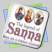 The Legend of Sanna игра