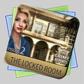 The Crime Reports. The Locked Room игра