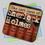 The Lost Cases of Sherlock Holmes игра