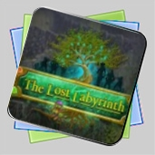 The Lost Labyrinth игра