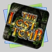 The Lost Tomb игра