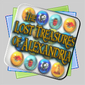 The Lost Treasures of Alexandria игра