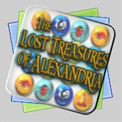 The Lost Treasures of Alexandria игра