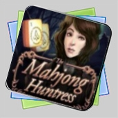 The Mahjong Huntress игра