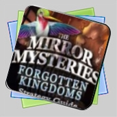 The Mirror Mysteries: Forgotten Kingdoms Strategy Guide игра