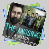 The Missing: A Search and Rescue Mystery игра